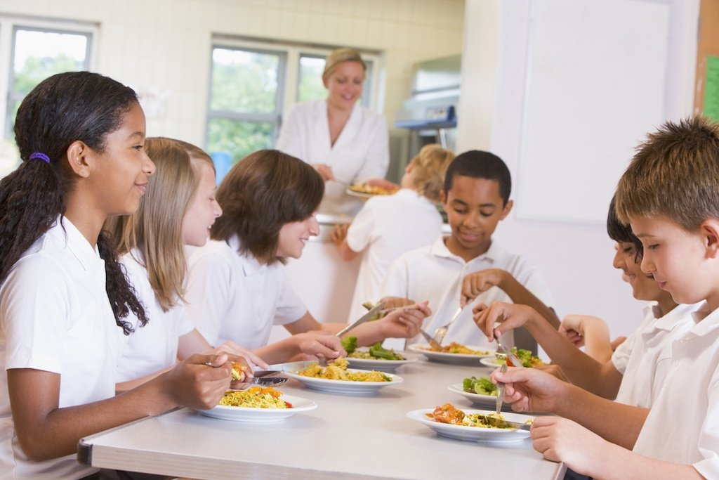 Why cutting carbs in your child's diet will Promote Learning