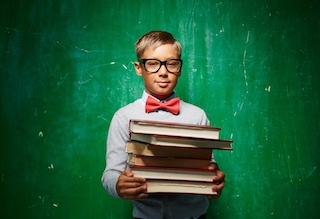 ensnuring your child has good quality textbooks could make a big difference in their academic success