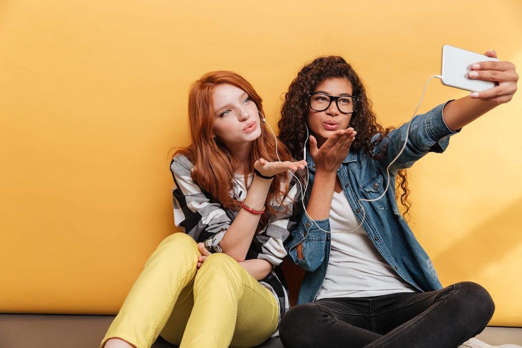 Adolescence, Identity, and Free Thinking
