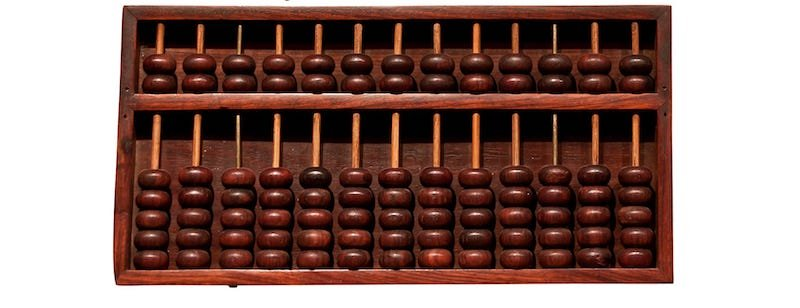what is an abacus