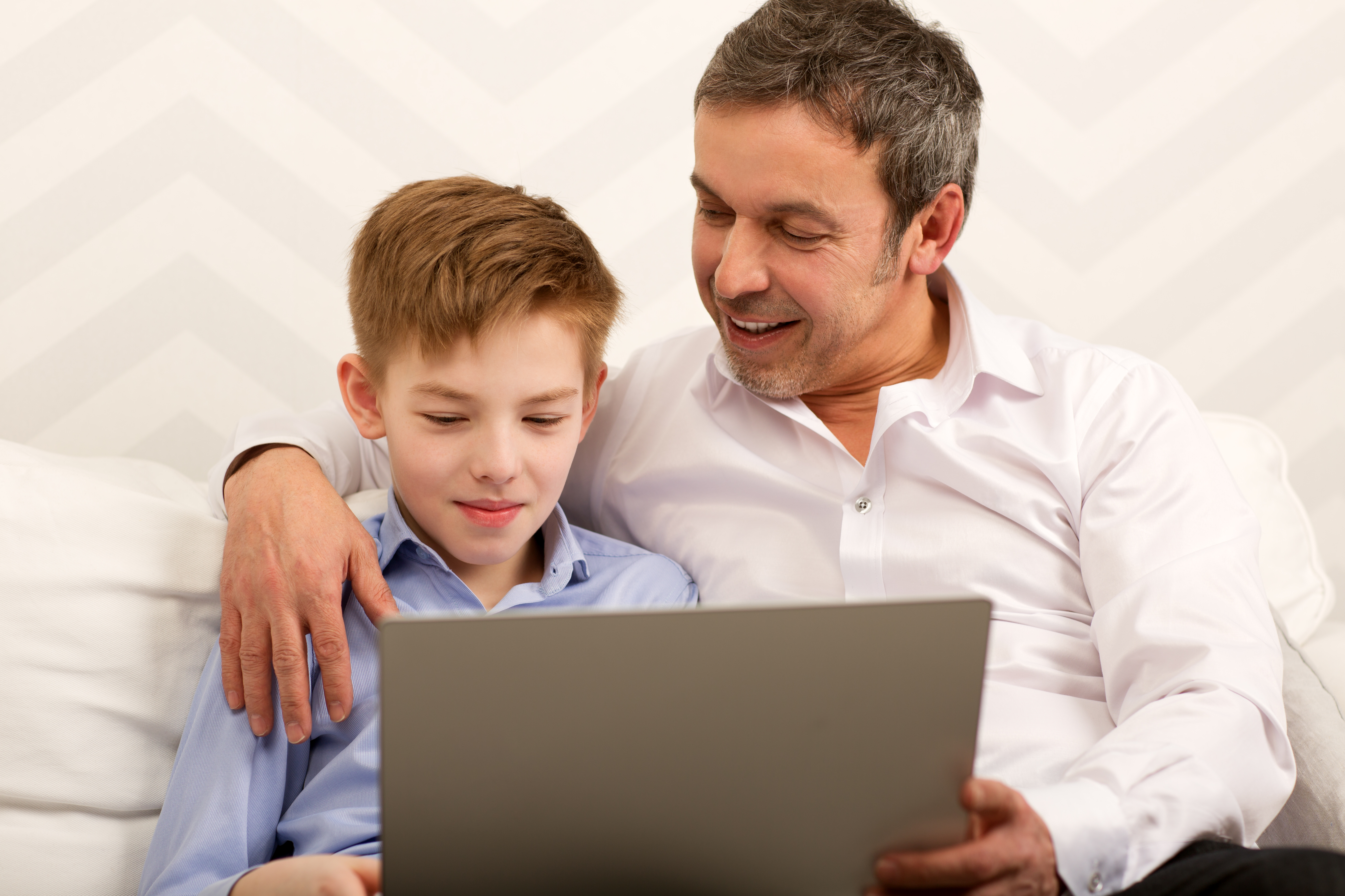 How to Teach Your Child to Be an Online Learning Master