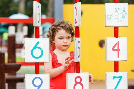 Can Your Child Recognize Numbers?