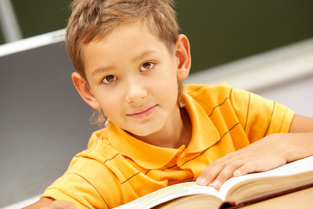 has your child passed 4th grade English language arts?
