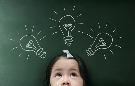 Your Child's Ability to Learn is Based on the Executive Function