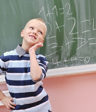 how teach your toddler math