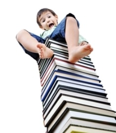 4 Ways to Make Reading Fun for Your Toddler