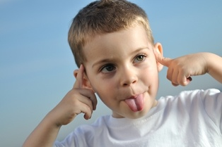 Teach your child self-control