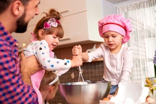 Math in the Kitchen - Why Math Skills are Invaluable