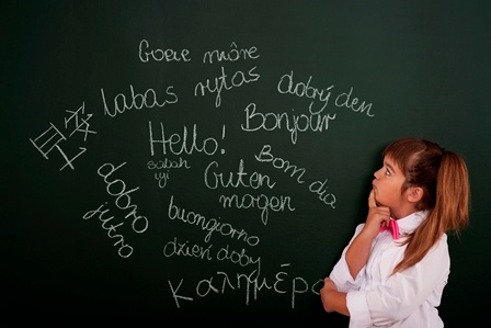 Foreign Languages are Your Child's Ticket to Success