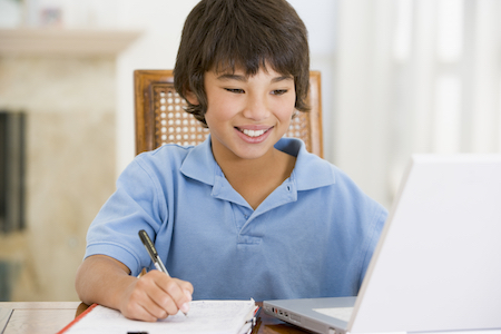 learning to code boosts your child's logic and math skills