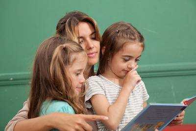 Is Your First Grade Reader on Track? Important Cues to Look For