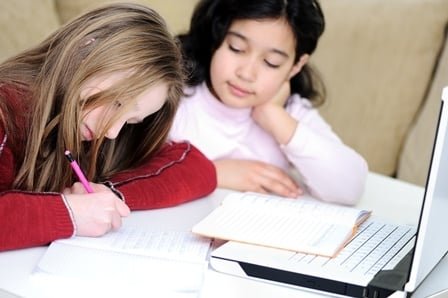 teach your child how to  write a 5 paragraph essay