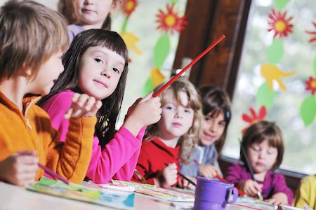 Has Your Child Met the Kindergarten Common Core Standards?