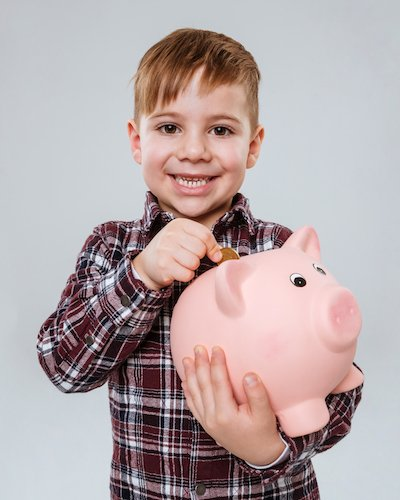 Is Giving Your Child an Allowance Really the Best?
