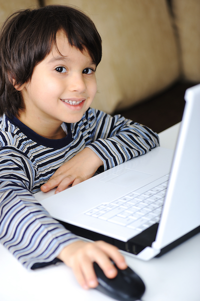 Your Child's Future Is Brighter with Programming